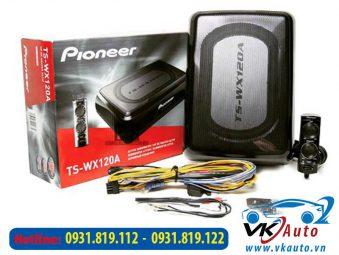 Loa sub gầm ghế Pioneer TS-WX120A Thái Lan