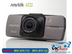 camera hành trình Anytek AT22