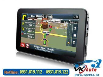 màn hình dẫn đường vietmap b70