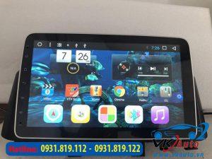 Đầu DVD Android Cho Xe Hyundai Kona