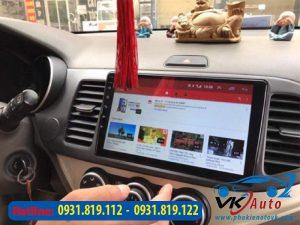 Màn Hình Android DVD cho xe Kia Morning