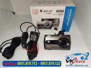Camera Hành Trình Wintosee V3