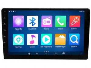màn hình DVD Android cho xe ô tô Ford Everest