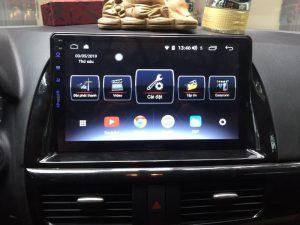 màn hình android xe mazda cx5